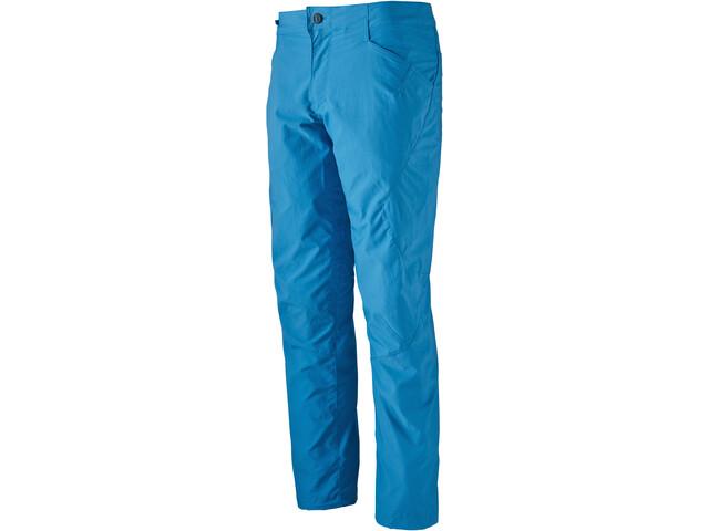Patagonia RPS Rock Spodnie Mężczyźni, andes blue